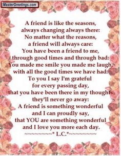 Birthday greetings for best friend awesome Ideas for 2019 - Birthday greetings for best friend awesome Ideas for 2019 - Best Friendship Quotes, Bff Quotes, Family Quotes, Funny Quotes, Qoutes, Special Friend Quotes, Best Friend Poems, Friend Sayings, Friend Birthday Quotes