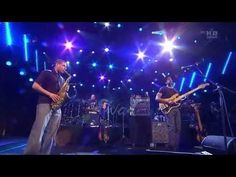 Marcus Miller - Best Of (Panther, Power, Rush Over, Scoop...) - YouTube