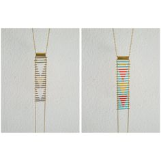 Aztec  Native inspired Miyuki Delica glass seed by ALittleDot