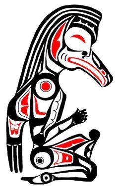 1000 images about northwest tribal prints i love on pinterest pacific northwest native. Black Bedroom Furniture Sets. Home Design Ideas
