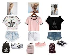 The Business Dress Code: The best for the office - Frauen Sommer Mode - Summer Dress Outfits Summer Outfit For Teen Girls, Summer School Outfits, Cute Teen Outfits, Teenage Girl Outfits, Teenager Outfits, Cute Outfits For Summer, Teenager Fashion, Cute Outfits For School For Teens, Casual Summer Outfits For Teens