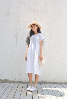 korea daily style #stylenanda2017(MT) #ParkSora style