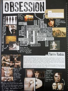 Stetchbook SBT (25) | by MDTC Art Department