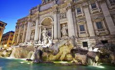 Relais Fontana di Trevi Rome hotel