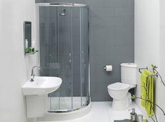Model Kamar Mandi Rumah Minimalis Type 36 Small Bathroom