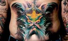 coolTop Tattoo Trends - Top 10 Tribal Tattoo Designs for Men...