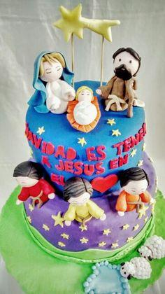 Cake Christmas......
