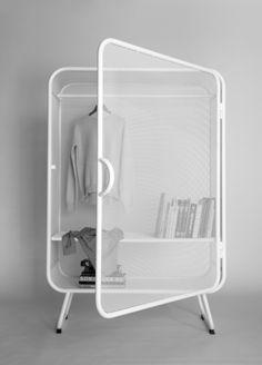 """Harold Cabinet"" by Jesse Visser (via: mocoloco.com )Follow..."