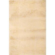 Gold brush stroke paper