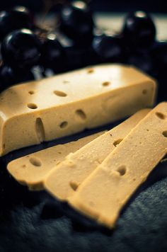 schweizer-Käse-vegan