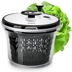 Large 5L Salad spinner with bowl , lockable colander bask... https://www.amazon.com/dp/B01LXTUK6W/ref=cm_sw_r_pi_awdb_x_H6QrybAKJFS5D