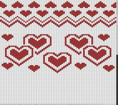 Tricksy Knitter Charts: ystävä by jaana_raivio Filet Crochet, Charts, Pattern, Color, Home Decor, Graphics, Decoration Home, Room Decor, Patterns