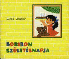 Gyerekkorunk kedvenc könyveinek válogatása: Boribon sorozat Movie Posters, Movies, Films, Film Poster, Cinema, Movie, Film, Movie Quotes, Movie Theater