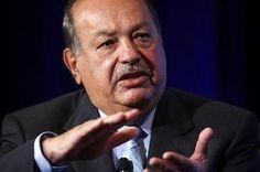Le patron télécoms mexicain Carlos Slim reste l'homme le plus riche ... - Le Vif