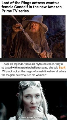* stares in mirror scene Galadriel * Tolkien Hobbit, Lotr, The Hobbit, The Ring Actress, Amazon Prime Tv Series, Girl Gifts, Gifts For Mom, Harry Potter, Into The West