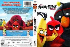 The Angry Birds Movie  Latino inglés Portugués DVD9  The Angry Birds Movie DVD9 | DVD FULL | NTSC | VIDEO_TS | 6.02 GB | Audio: Español Latino 5.1 Inglés 5.1 Francés 5.1 Portugués 5.1 | Subtítulos: Español Latino Inglés Francés Portugués | Menú: Si | Extras: Si  Título original: The Angry Birds Movie Año: 2016 Duración: 97 min. País: Estados Unidos Director: Clay Kaytis Fergal Reilly Guión: Jon Vitti Música: Heitor Pereira Fotografía: Animation Reparto: Animation Productora: Rovio Mobile…