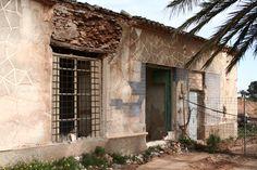 021. Fachada de una casa de la diputación de la Palma. Home, Cartagena, Palmas, Computer File, Buildings, Architecture