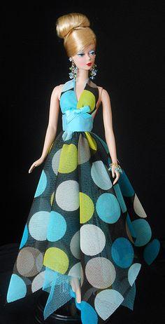 FM Felice Marchand wearing Paintbox Designs   by ksavoie1213