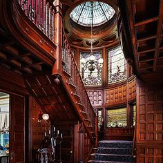 historic design images | Staircase Design