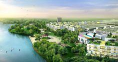 Các dự án nổi bật nhất quận Bình Tân thành phố HCM
