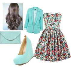 Church Outfit! by emmmmmmas3 on Polyvore