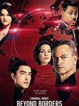 Criminal Minds: Beyond Borders - Série TV 2016 - AlloCiné