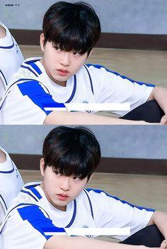 Produce 101, Korean Tv Shows, Kpop Boy, K Idols, Pretty People, Cute Wallpapers, Boys, Teen, Random