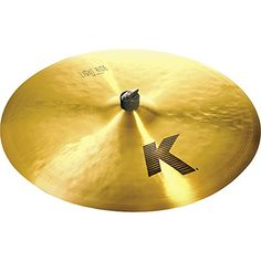 "Zildjian K 22"" Light Ride Cymbal *** Continue to the product at the image link."