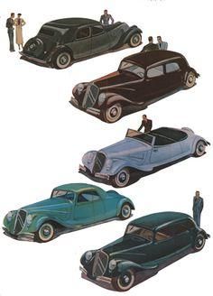 Citroën Vorderradantrieb – Ben Newton – Join the world of pin Psa Peugeot Citroen, Citroen Car, Manx, Vintage Cars, Antique Cars, Art Deco Car, Citroen Traction, Traction Avant, Car Vector