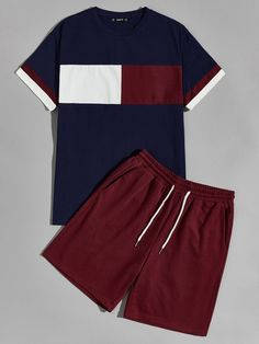 Tomboy Fashion, Suit Fashion, Kids Fashion, Fashion Outfits, Fashion Styles, Cute Swag Outfits, Casual Outfits, Mode Streetwear, Casual Shirts