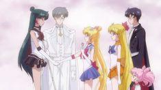 Sailor Moon Crystal Act 20 -