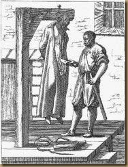 Penal Laws enacted against the Irish Catholics— General State of the Kingdom in 1652. part 4. Perils Of The Clergy.