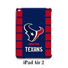 Houston Texans Case for iPad Air 2