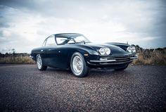 Lamborghini 400 GT, 1967