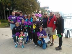 Thank you to everyone who came out and participated in our Comfort Keeper Team for the Memory Walk yesterday . Raising money to help fight Alzheimer's Disease!
