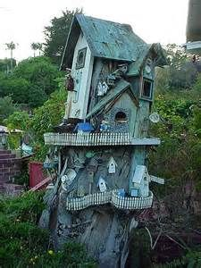 troll house , tree stump - - Yahoo Image Search Results