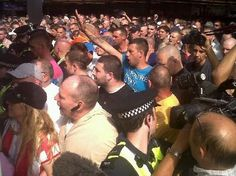 English Defence League banned from Tower Hamlets