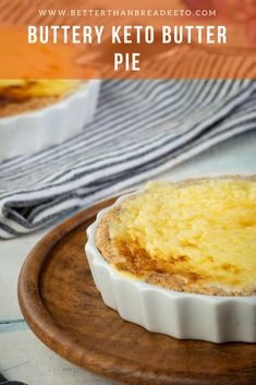 several of the most staple keto ingredients together and what do you get? A buttery, delicious keto butter pie of course! several of the most staple keto ingredients together and what do you get? A buttery, delicious keto butter pie of course! Keto Desserts, Keto Friendly Desserts, Keto Snacks, Dessert Recipes, Snack Recipes, Keto Foods, Low Carb Keto, Low Carb Recipes, Brownies Keto