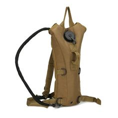 3L Hydration Water Bladder Reservoir Pouch for Camelbak Backpack Hiking Camping