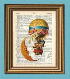 Items similar to TIGER KING - Dictionary art -Vintage Dictionary Page upcycled - Art Print Dictionary on Etsy Vintage Prints, Vintage Art, Dictionary Art, Antique Books, Nursery Prints, Book Pages, Wall Art Decor, Book Art, Lion Sculpture