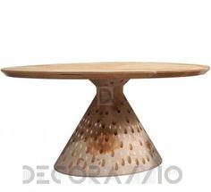 #wooden #wood #woodwork #furniture #furnishings #eco #design #interior #interiordesign #decoration #decor обеденный стол Riva 1920 Colino, Colino R1