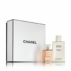 Sephora: CHANEL : COCO MADEMOISELLE: perfume and lotion