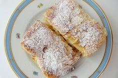 French Toast, Stollen, Sweets, Breakfast, Tiramisu, Food, Desserts, Kochen, Tangerine Recipes