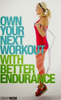 e8e0b437f7d34 Take your workout to the next level with increasing your endurance   Wellness Fitness