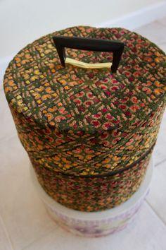 Vintage Munro 60s HUGE Tapestry Carpet Beggars by vampofvintage, $48.00