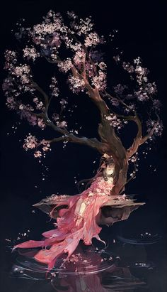 everyday a different color, beautiful gifs, soft goth, nature. images that I like and attract my attention. I hope you'll find images here for your taste too. Dark Fantasy Art, Anime Fantasy, Fantasy Artwork, Fantasy Art Landscapes, Scenery Wallpaper, Anime Scenery, Anime Art Girl, Manga Art, Manga Anime