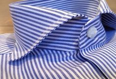 The Sartorial Way: Archive Gentleman Mode, Gentleman Style, Dress Shirt And Tie, Suit And Tie, Dress Shirts, Fashion For Men Over 40, Bespoke Shirts, Cutaway Collar, Business Outfit