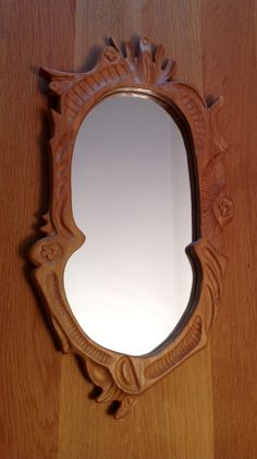 Spiegeltje spiegeltje...