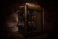 Steampunk Chassis