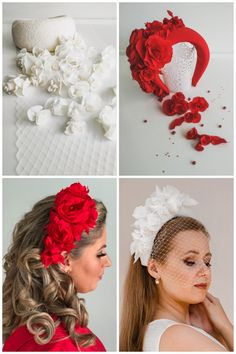 Headpiece for special event, mother of the bride, mother of the groom head piece – party Halo Headband, Fascinator Headband, Flower Headpiece, Diy Headband, Headpiece Wedding, Fascinators, Flower Hair Clips, Flower Crown, Bridal Hair Pins
